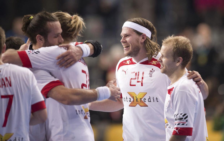 65c56fdabf4 Herrehåndbold: Danmark bliver vært for VM i 2019 | BT Håndbold - www ...
