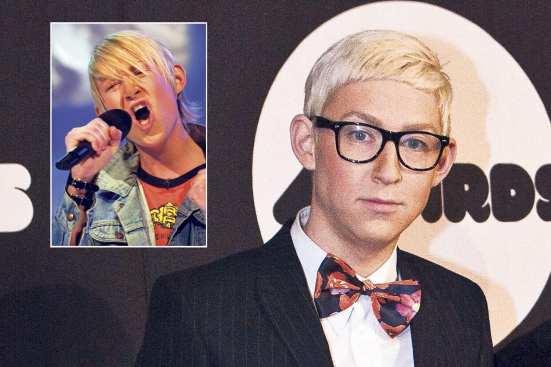 Casper Christensens 'Aloha-lakaj' har været med i Popstars.