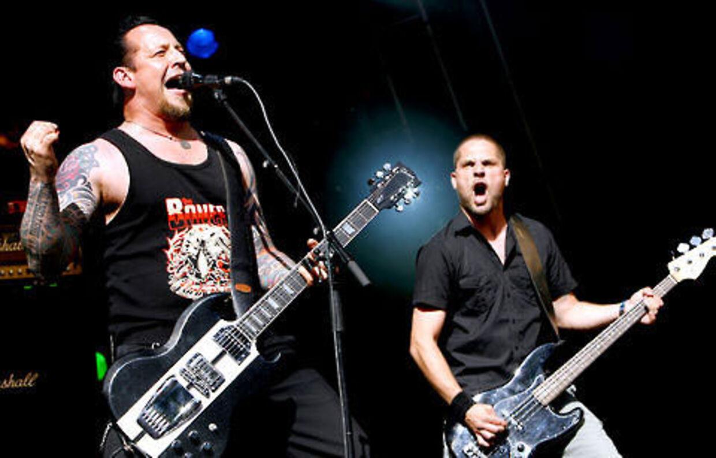 Det tredje album fra Volbeat er endnu bedre end begge forgængerne.
