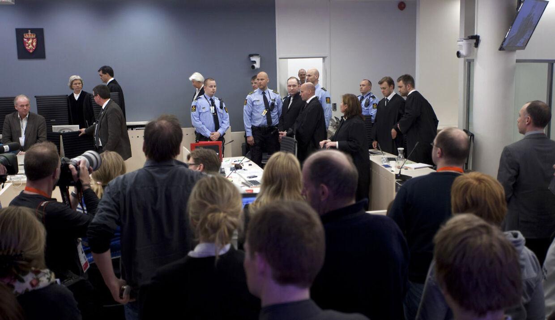 NRK's seertal er tredoblet siden den licensbetalte Tv-kanal begyndte at transmittere i mandags.