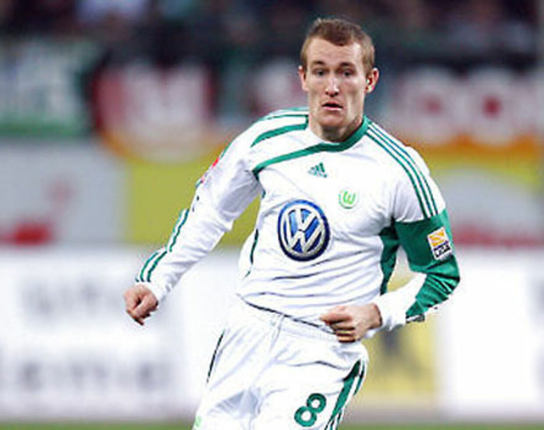 Thomas Kahlenbergs dage i Wolfsburg er talte