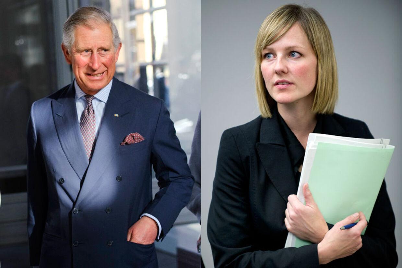 Når det drejer sig om miljø og klima, har SFs miljøminister Ida Auken fået en uventet kampfælle i den britiske Kronprins, der er på tre dages besøg i Danmark. Og valgte et mødes med Auken som noget af det første.