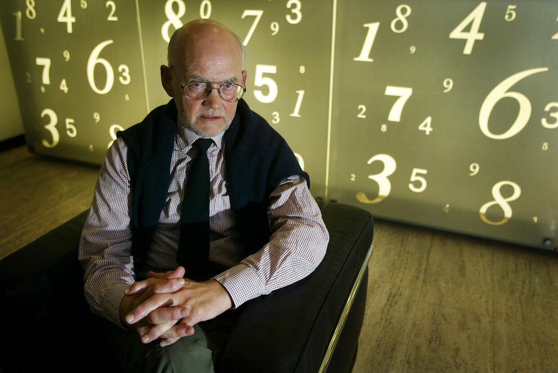 Udlændingedebatten bliver et af de store temaer ved den næste valgkamp, mener Gunnar Viby Mogensen, tidligere lektor ved Københavns Universitet.