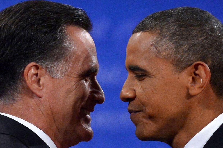 Bookmakerne tror fuldt og fast på en Obama-sejr