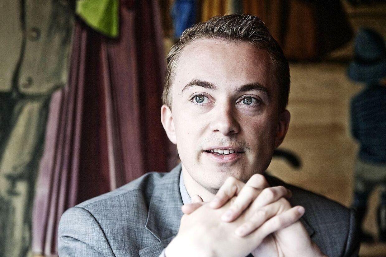 Morten Messerschmidt synes ikke om at skabe mere lighed i det danske samfund, som næstformand for Dansk Folkeparti, Kristian Thulesen Dahl, ellers så sent som i juli 2011 argumenterede for
