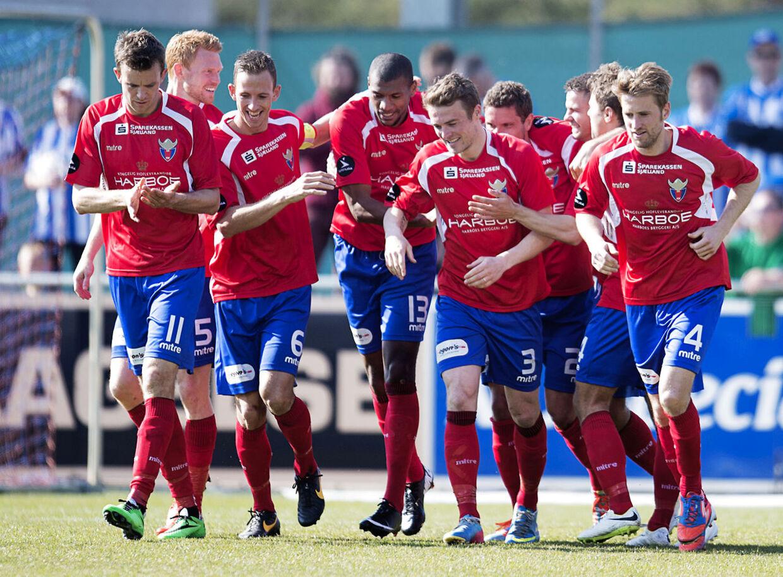 FC Vestsjælland-spillerne går formentlig glip af Bo Henriksen som ny cheftræner.