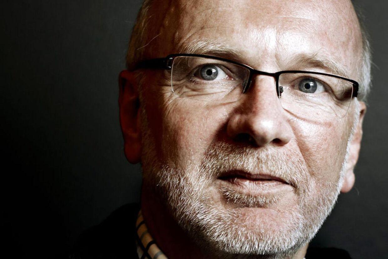 Regeringens løfter holder ikke en meter, mener Verner Sand Kirk, direktør i AK Samvirke.