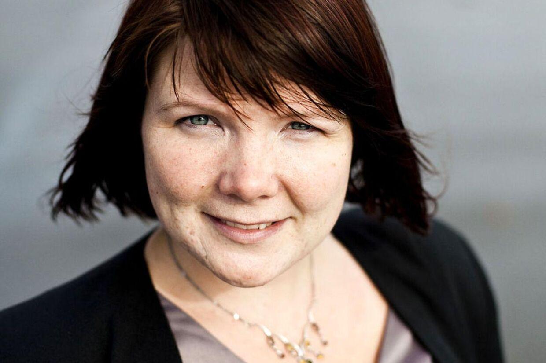 Ved en generalforsamling blandt Køges S-politikere i starten af februar rakte den 32-årige Marie Stærke hånden ud mod kritikerne og erkendte, at hun bar - og bærer - en del af ansvaret for problemerne med kommunens socialdemokrater.