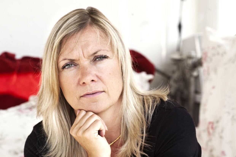 Camilla Broe skal afsone sin dom i Danmark.