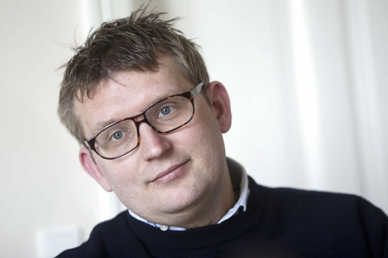 Troels Lund Poulsen prøvede at få afgørelsen i Thornings skattesag ændret og skattedirektør Erling Andersen fjernet siger vidner i politirapportter