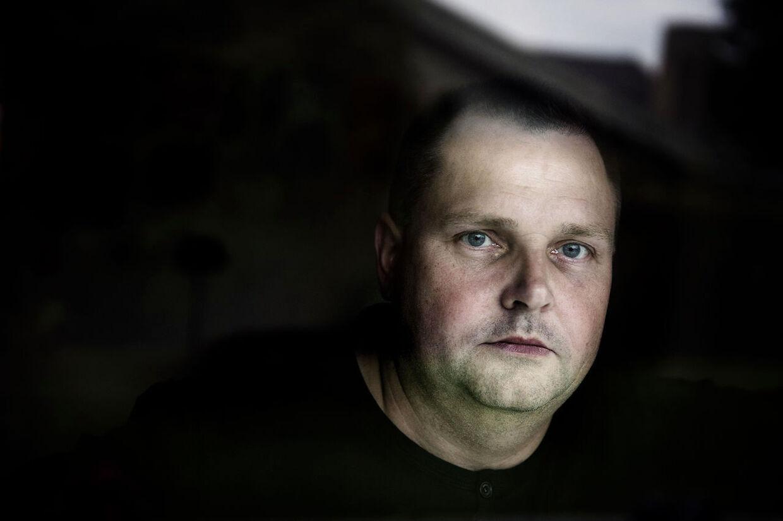 Lars Pries mister sine dagpenge lillejuleaften