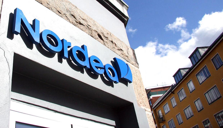 Nordea styrer mod rekordresultat i 2012 - det vil være godt for topchef Christian Clausens løn. (Foto: Brian Bergmann/Scanpix 2012)
