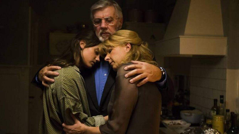 Morten Grunwald fylder 80 år med sin store rolle i Bille Augusts nye film.