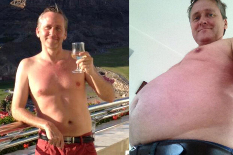 tab 12 kg på 12 uger