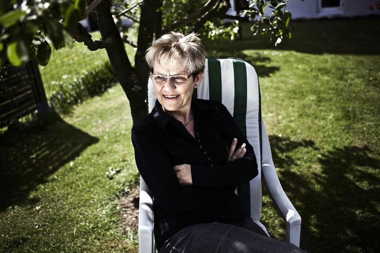 Monica Krogh Meyer stopper på DR.«Jeg har selv sagt op, for nu skal jeg have noget tid til mig selv og ikke være i et skema,« siger den 64-årige radiolegende. Blandt andet kendt for 'Radio Rita', 'Så har vi balladen' og 'Mig og Monica'.