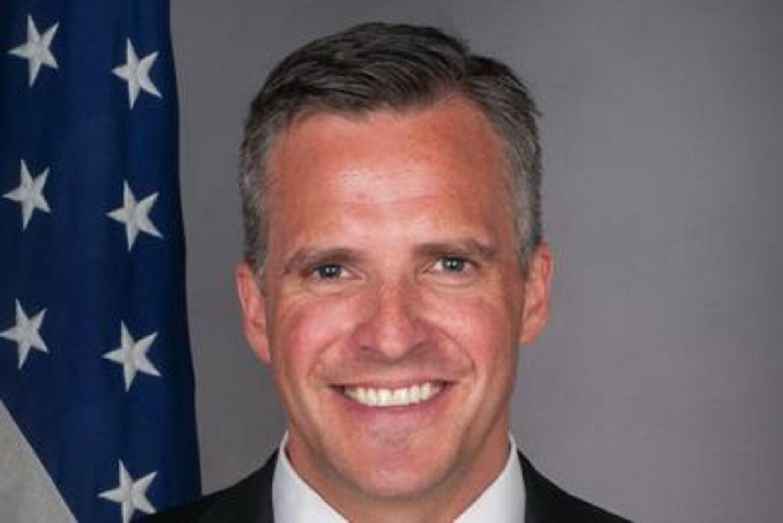 Rufus Gifford er navnet på den kommende amerikanske ambassadør i Danmark.