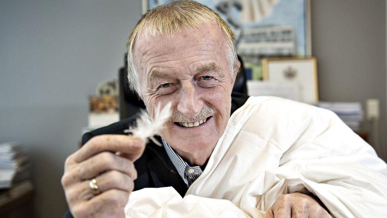 dyne larsen Dyne Larsen får kæmperegning: 200 medarbejdere snydt for løn | BT  dyne larsen