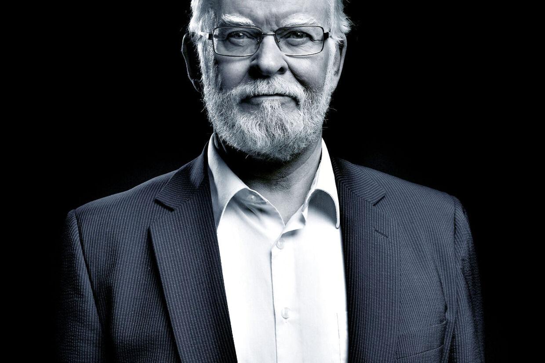 Lars Hedegaard Jensen, historiker, journalist og forfatter. Lars Hedegaard er formand for Trykkefrihedsselskabet af 2004 og er ivrig deltager i debatten om ytringsfrihed. I februar 2013 blev han forsøgt skudt i døren til sit hjem på Frederiksberg. Gerningsmanden blev aldrig pågrebet.