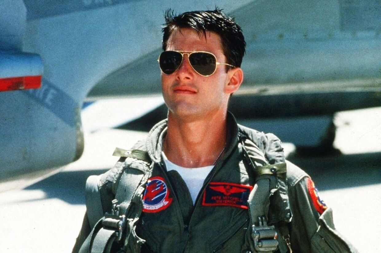 You can be my wingman anytime: Top Gun 2 er på vej - med Tom Cruise som 'Maverick'