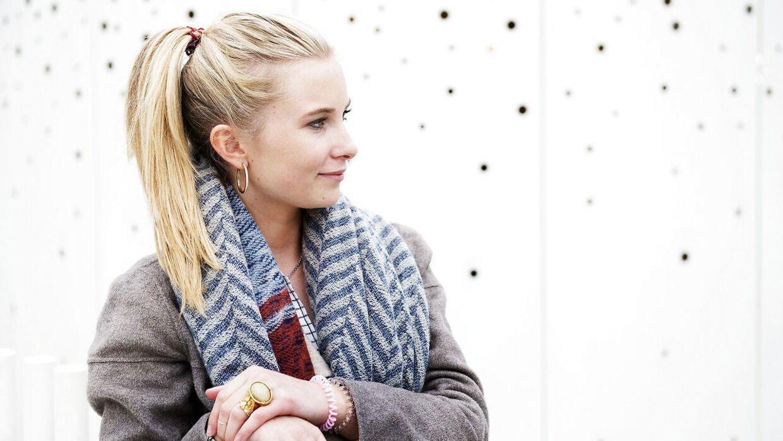 Erhvervsmanden Lars Tvedes datter, 22-årige Sophie Tvede, er netop optaget på en prestigefyldt Forbes liste over unge innovative-talenter under 30.