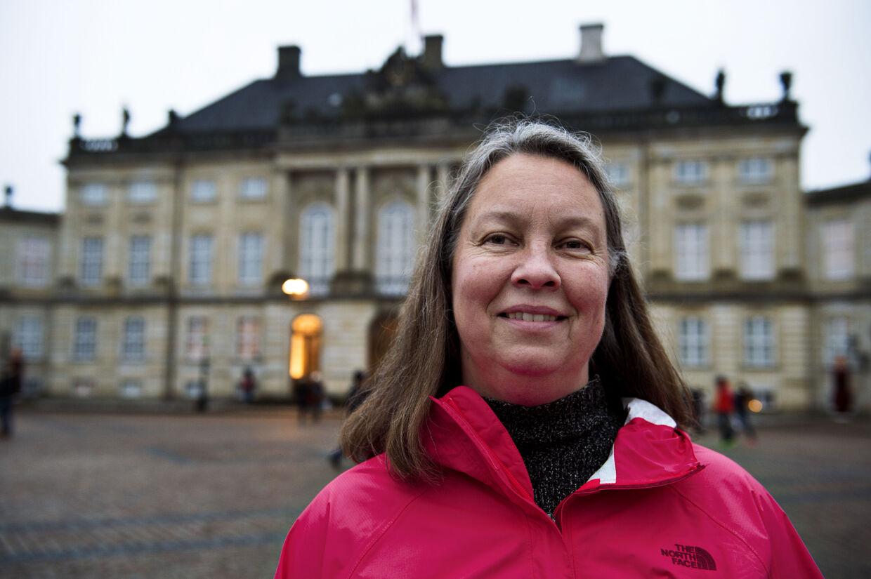 Hanne Broeng, 56 år, Klampenborg, lektor i dansk og musik.