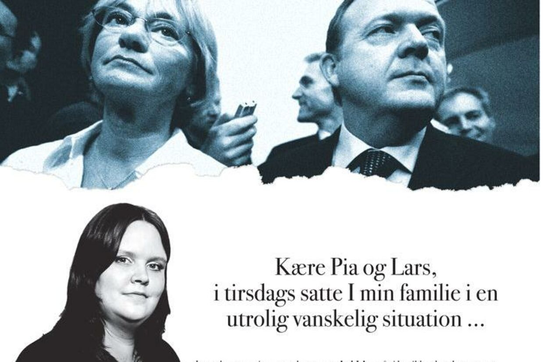 LO's storstilede kampagne mod regeringen og Dansk Folkepartis genopretningsforlig bygger på direkte usandheder.