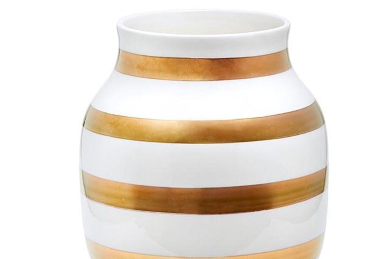 Lækker Vanvid: Jubilæumsvase sælges nu for op til 4.900 kroner | BT ZO-33