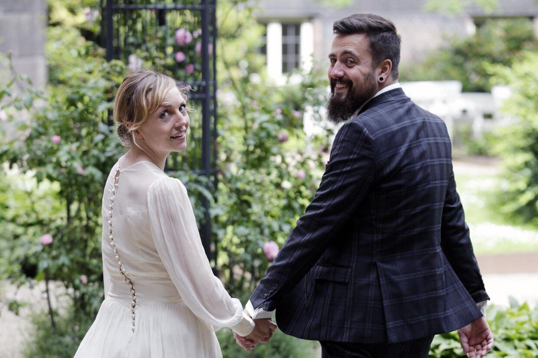 feabdeb9 Nu vender 'Gift ved første blik' tilbage: Sådan er det gået parrene ...