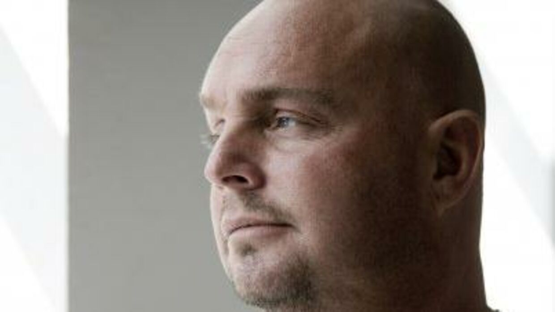 Ditlev Traasdahl Madsen kender til følelsen af at være en mand, som har en spiseforstyrrelse.