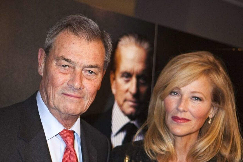 Asger Aamund er en af de rige danskere, der lufter sin mening om skatten i B.T.