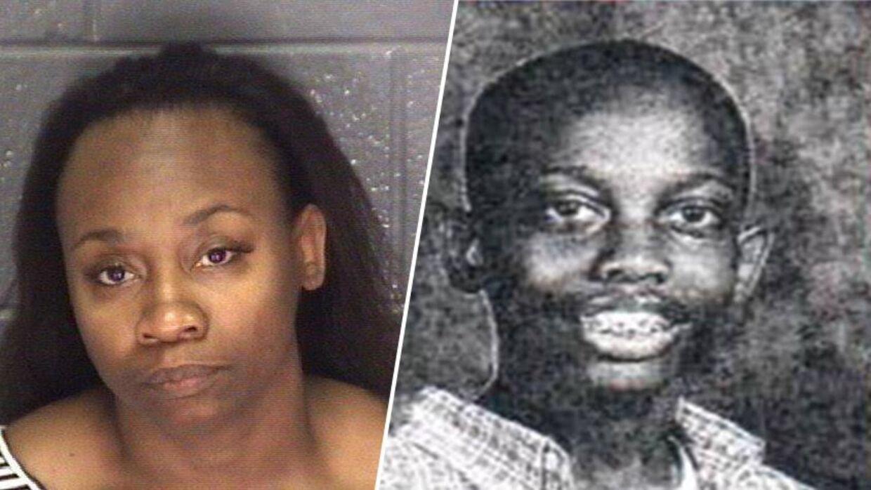 Der ventede en betjent en forfærdelig opdagelse i Tonya Slatons bagagerum.