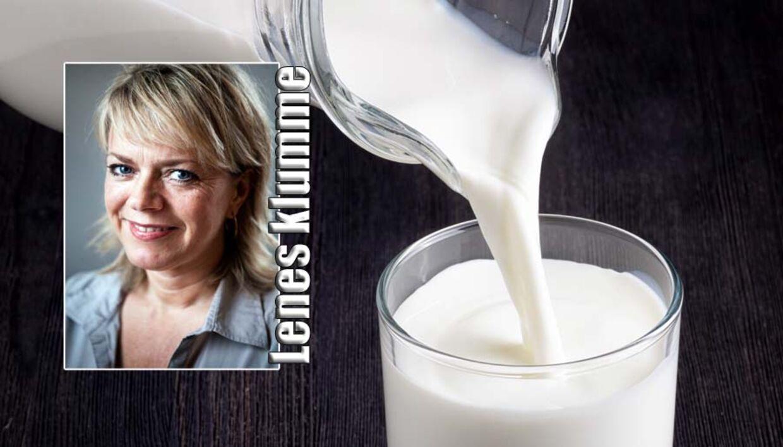 hvornår kommer den fede mælk