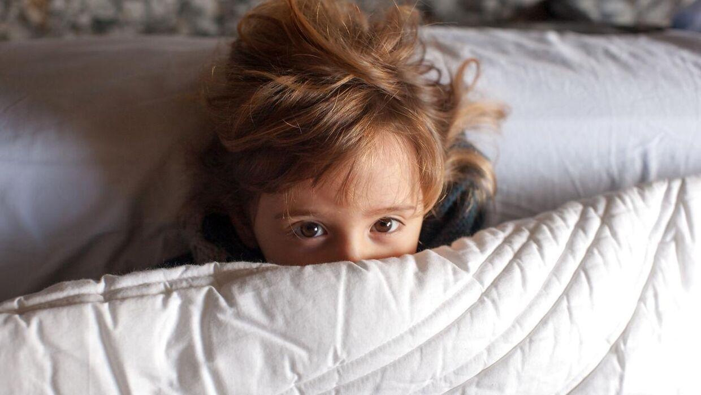 Danske Forældre Fortæller Her Er De 11 Mest Uhyggelige Ting Vores