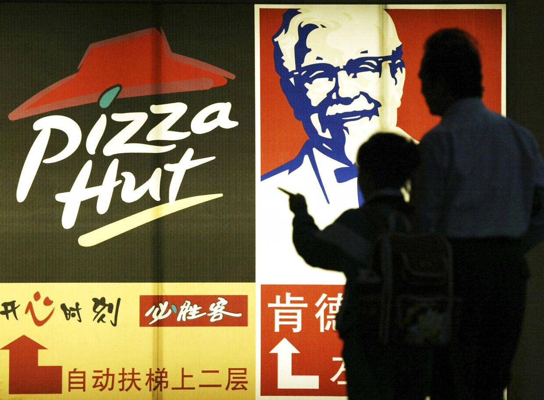 Kunne du tænke dig at lugte af frisk pizzadej? Nu har du chancen.