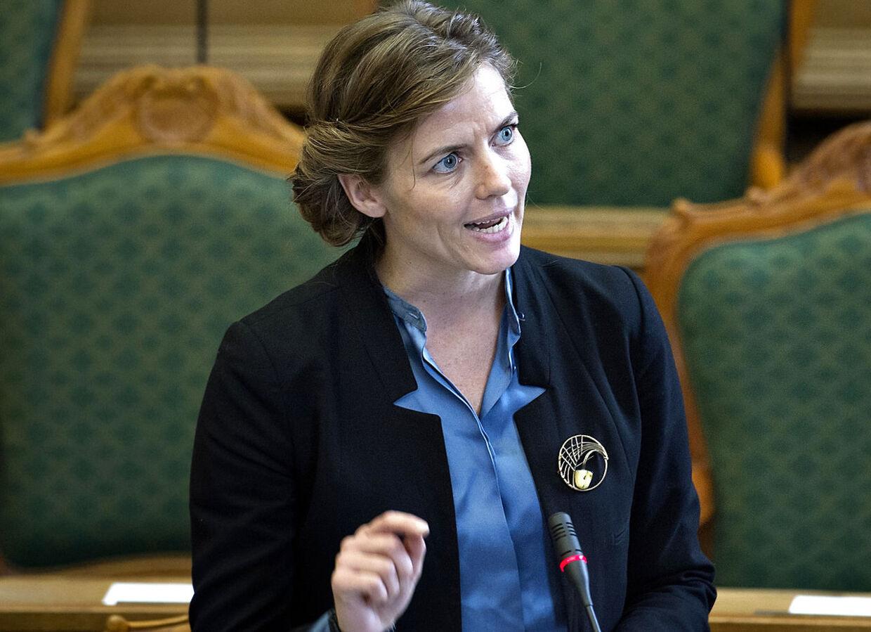 Samme dag Ellen Trane Nørby blev bekendt med, at museet ikke blev godkendt til statsstøtte, truede kulturministeren med politiske repressalier, fordi hun følte sig dårligt behandlet.