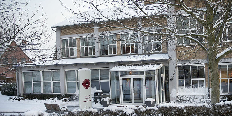 I alt fire elever afgiver torsdag forklaring ved retten i Nykøbing om kæntringsulykken på Præstø Fjord
