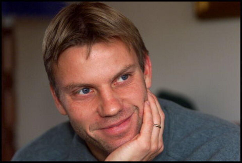 Svenskeren Hans Eklund tiltræder 1. januar 2008 som cheftræner for Viborg i SAS Ligaen.