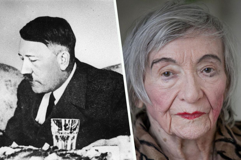 Den tyske diktator frygtede at blive forgiftet, så Margot Woelk skulle sammen med 14 andre kvinder smage på hans mad, før han turde spise.