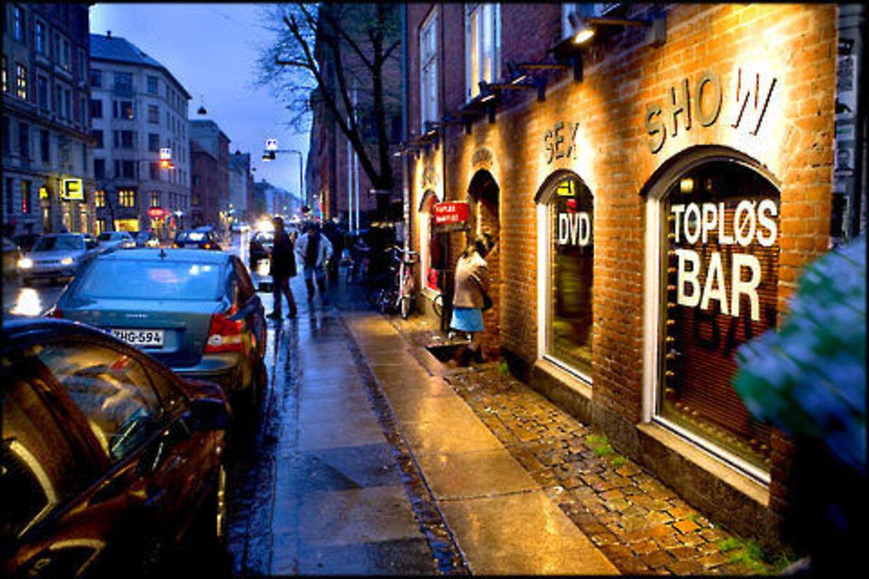 istedgade sex tantra københavn