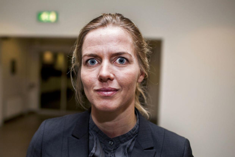 arkiv, Ellen Trane Nørby, politisk ordfører for Venstre. /BNB/ Ellen Trane Nørby rasede mod minister efter afslag på støtte til museum, hvor hendes mor er i bestyrelsen. (Foto: Bjarke Bo Olsen/Scanpix 2012)