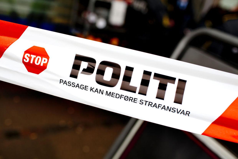 c2814e2bddf To mænd begik mandag formiddag væbnet røveri mod en guldsmed på  Nørrebrogade i København. (