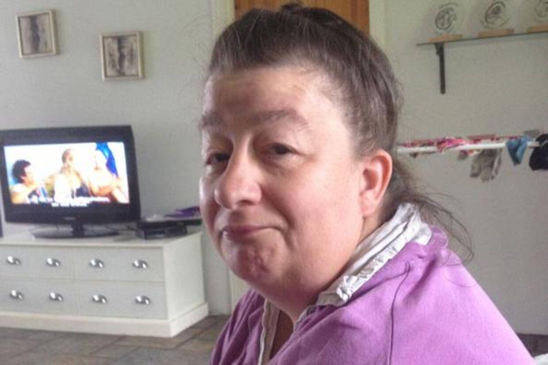 Karin Barfod fra Ballerup blev dræbt ved kvælning, viser obduktionsrapporten.