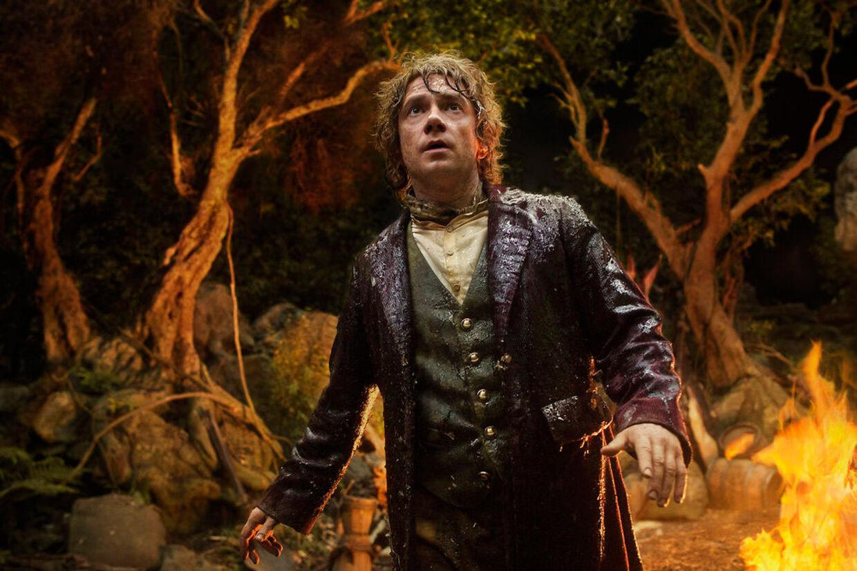 Dommen: Hobbitten: En uventet rejse 'Hobbitten' er alt, hvad vi kunne forestille os, men ikke den film, vi kunne have håbet på.