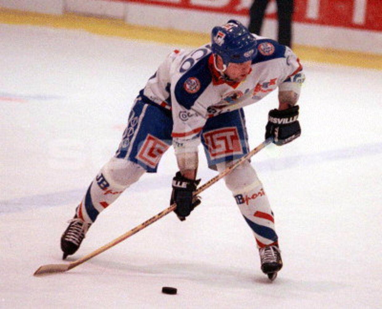 Hockeyfeber i danmark igen
