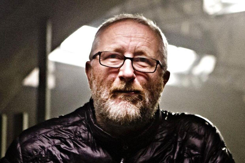 Peter Aalbæk Jensen, filmselskabet Zentropa, fik ikke medhold i sin klage til Pressenævnet.