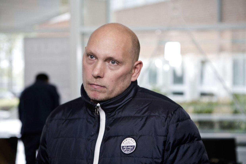 Kasper Kopping er ikke længere ansat på Se og Hør.