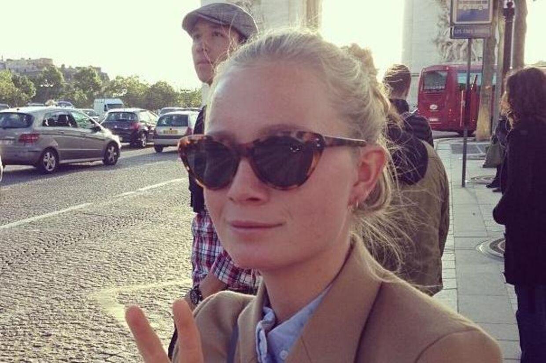 Alexandra Sisseck blev kørt ihjel af en turistbus i august sidste år