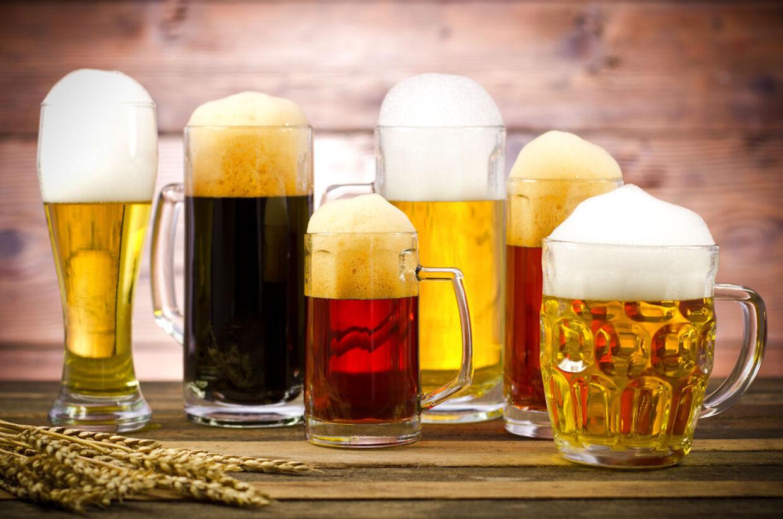 sæd og alkohol