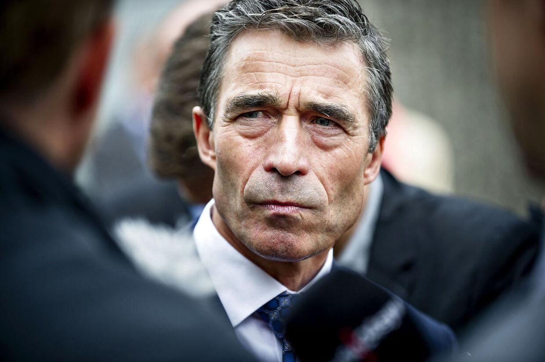 Anders Fogh Rasmussen oprettede konsulentvirksomheden 'Rasmussen Global', efter han havde sidste arbejdsdag som generalsekretær i NATO 30. september. I fremtiden skal han bl.a. leve af at holde foredrag. Disse skal betales via en agent i skattelyet Andorra.