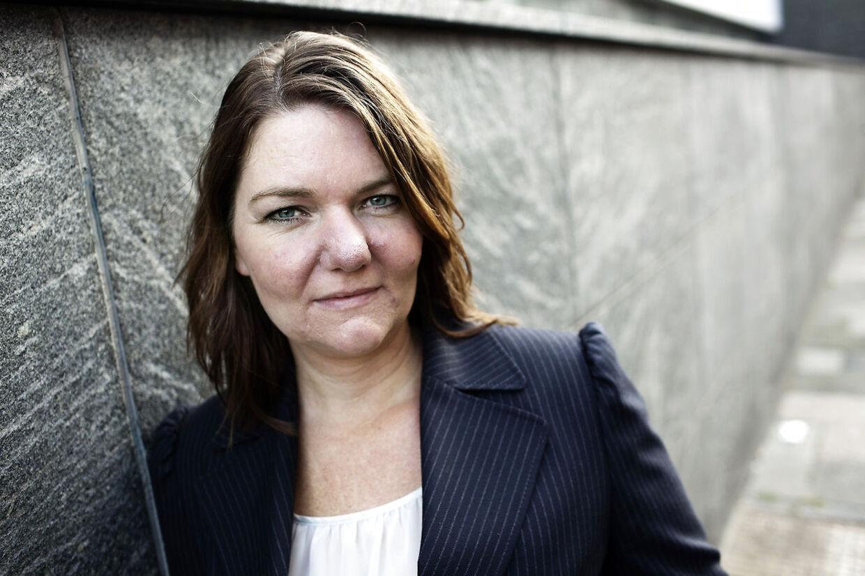 Søs Marie Serup vil fra 1. november gøre BTs læsere klogere på det politiske spil.